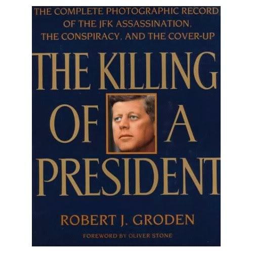 Fotos vom Attentat auf Präsident Kennedy