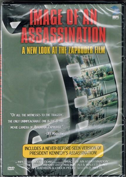Zapruder-Film zeigt das Attentat auf Kennedy